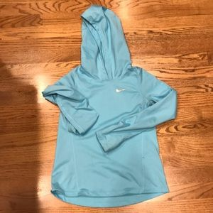 Nike dry-fit pullover